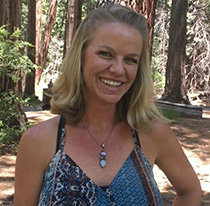 Laura Schmid - Project Coordinator